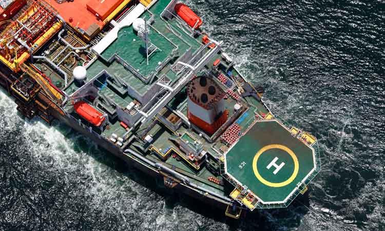 Subsea Marine